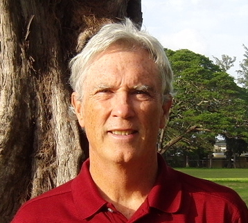 golf instructor jim waldron